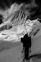 Alpamayo 5947m, Peru