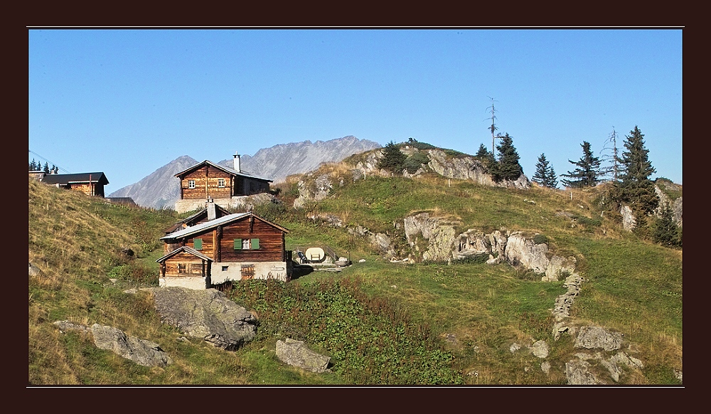 Alpe Bel