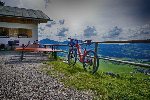 Alpe Kalkhöf
