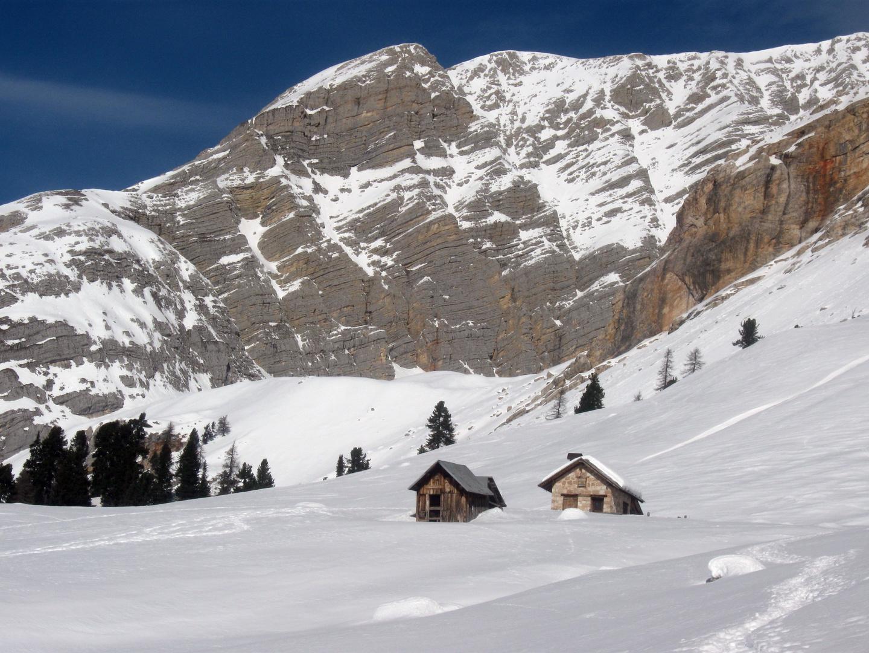 Alpe Lerosa bei Cortina