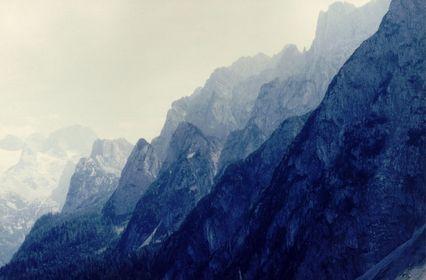Alps / Alpen / Alpes
