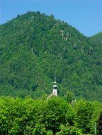 Alpen bei Berchtesgaden 01