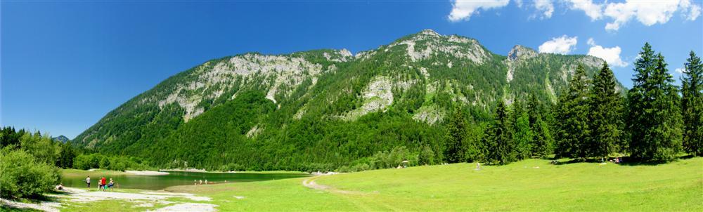 Alpen bei Berchtesgaden 03
