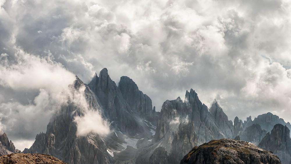 *Alpen*