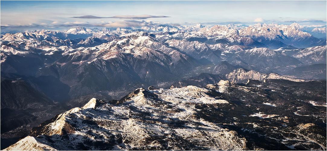 Alpen I