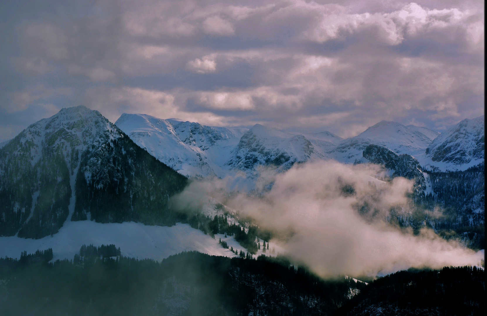 Alpenblick I