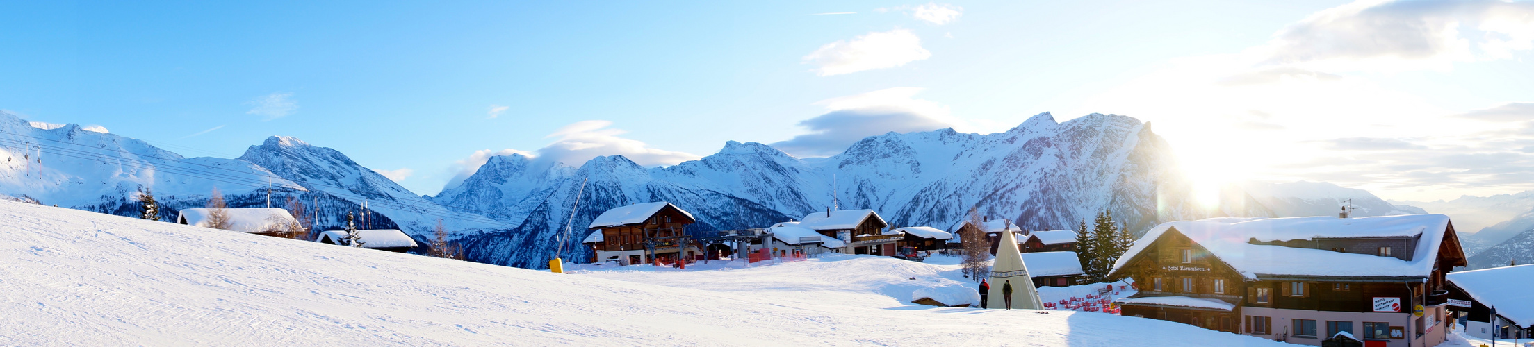 Alpenpanorama Rosswald (2)
