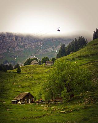 Alpenromantic