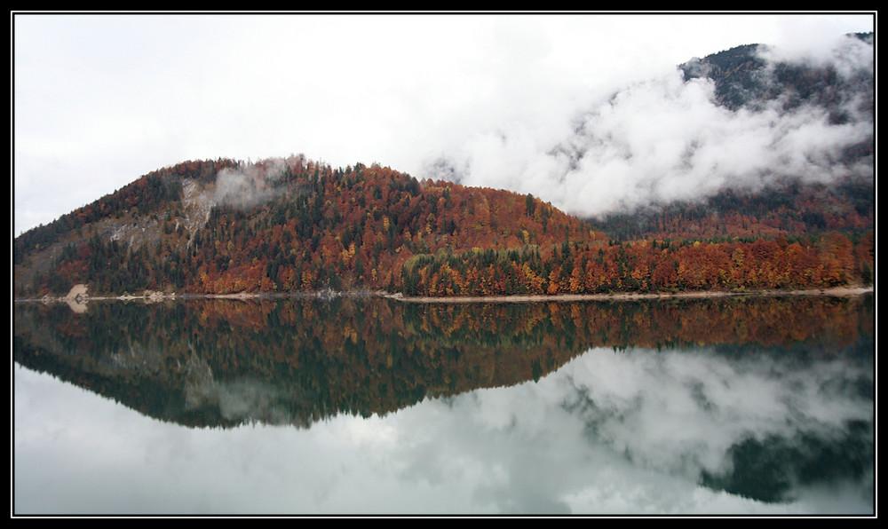 Alpensee - 3