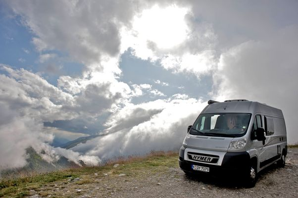 Alpentour am Wochenende