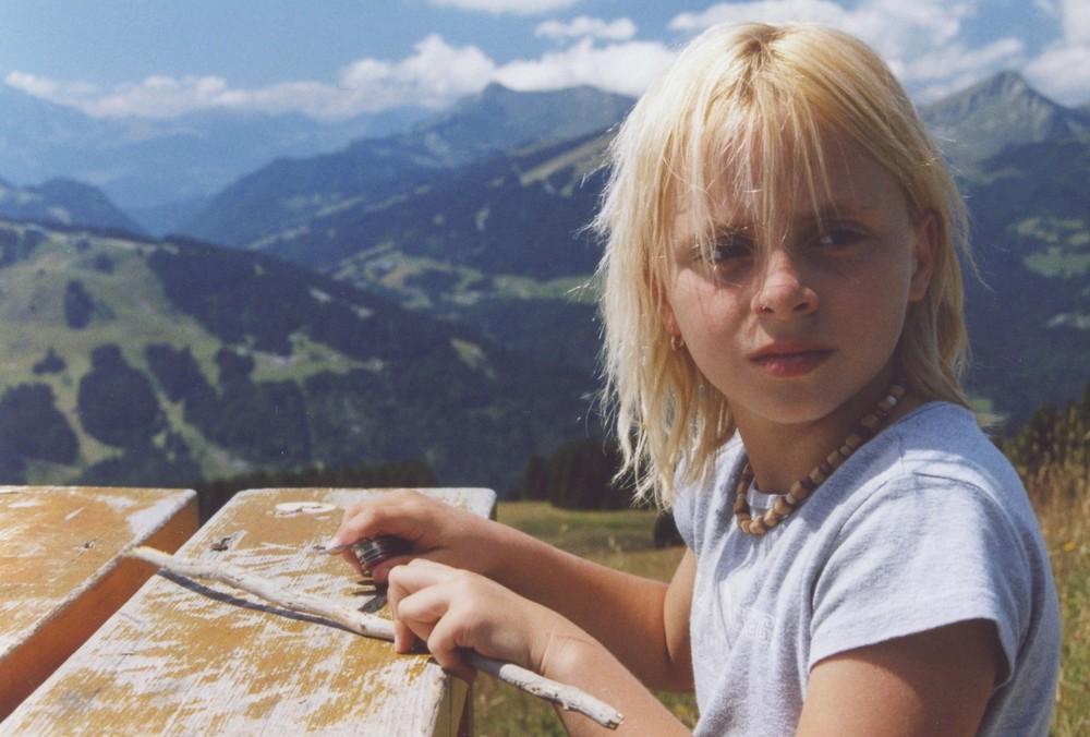 Alpes francaise