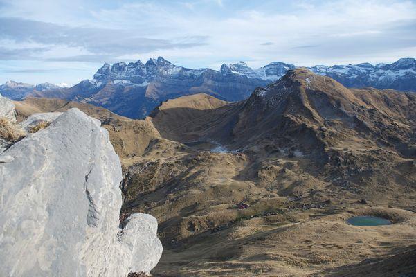 Alpes Valaisanne