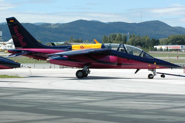 alpha jet by RB