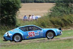 Alpine Renault A 310