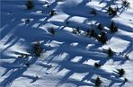 Alpines Schottenmuster