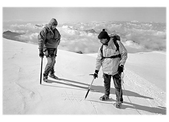 Alpinisti Patafisici