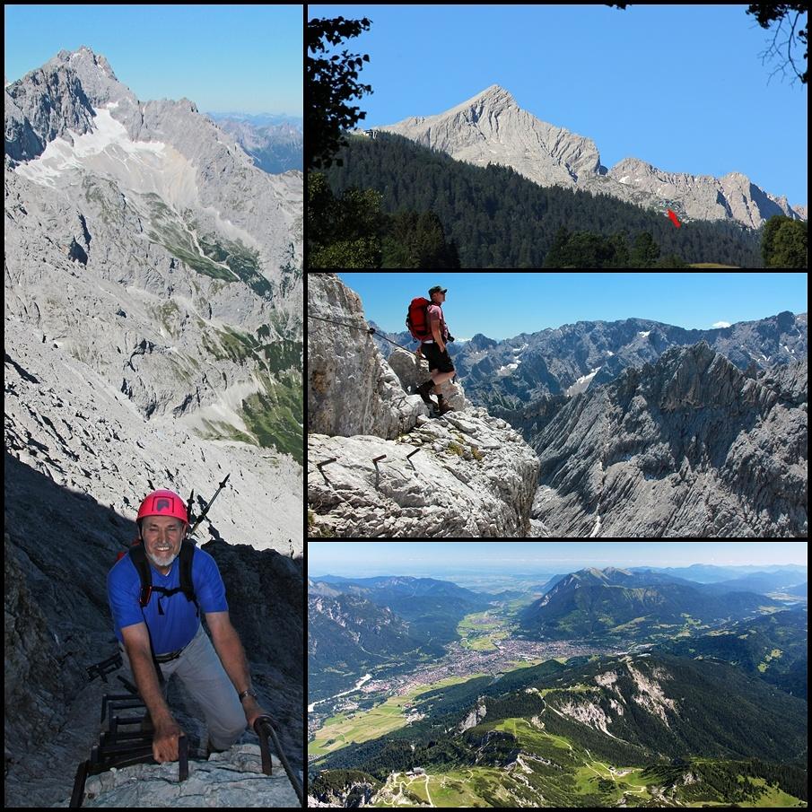 Alpspitze 1