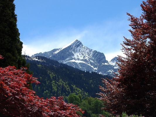 Alpspitze II