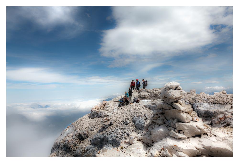 Alpspitze III