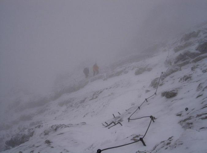 Alpspitze - September
