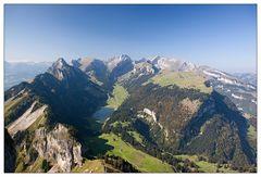 Alpsteinmassiv I