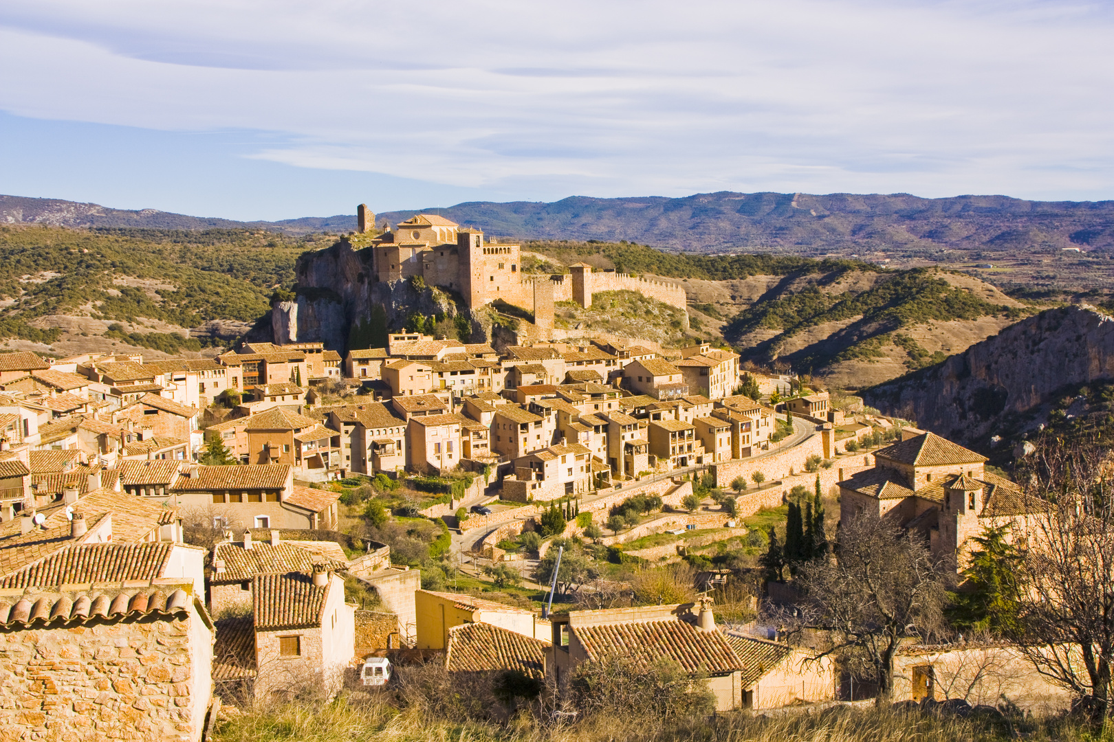 Alquezar (Huesca) 1