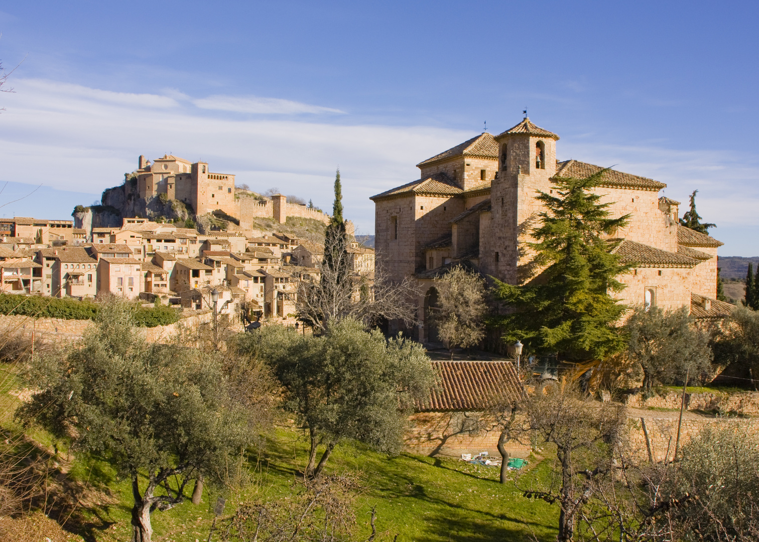 Alquezar (Huesca) 2