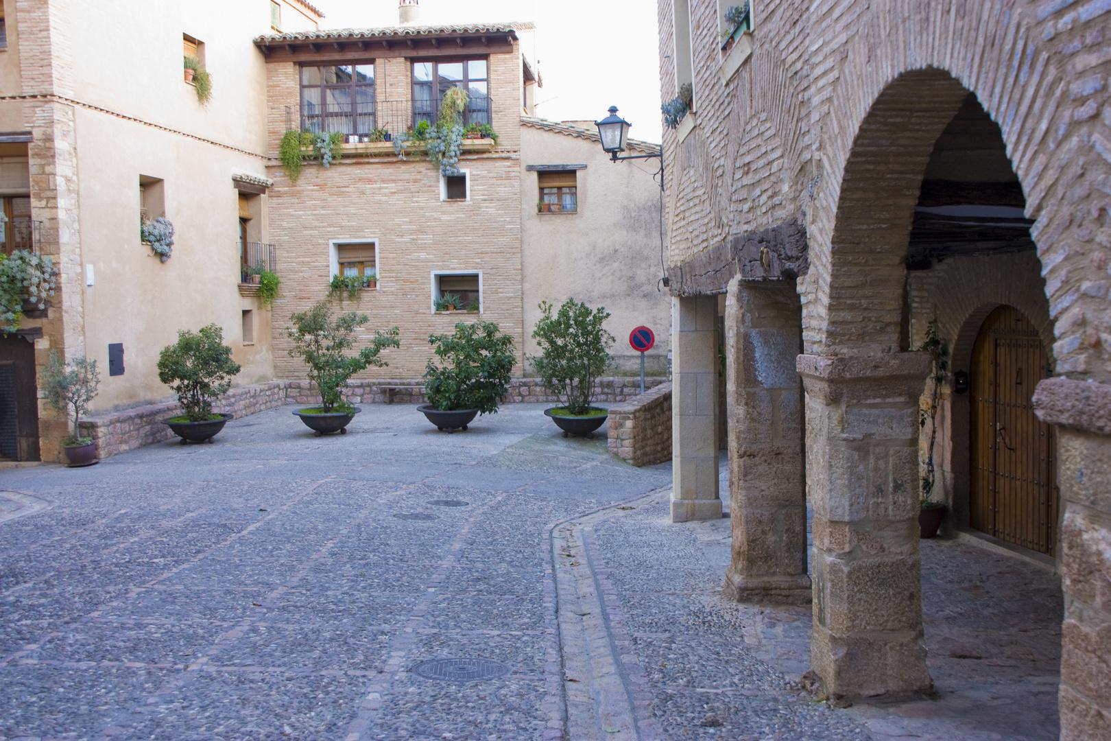 Alquezar (Huesca) 7