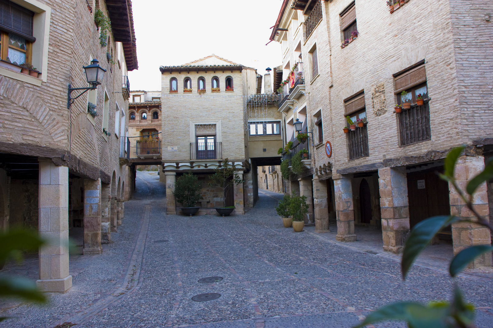 Alquezar (Huesca) 8