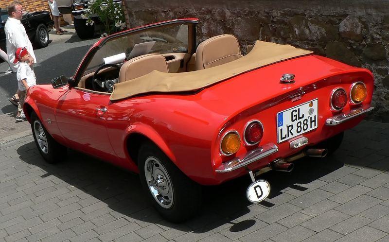 ...als Autos noch schön sein durften...06...