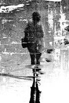 Als die Schatten laufen lernten