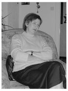 Als Erinnerung an meine Mutter!