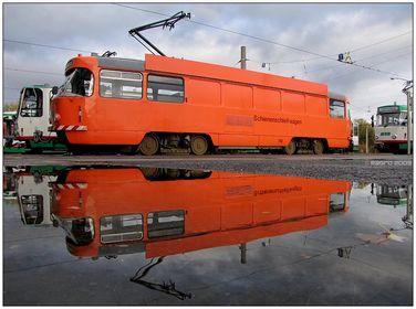Straßenbahnen