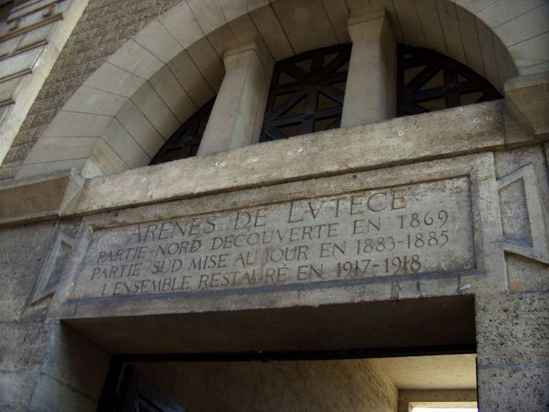 als Paris noch Lutetia hieß (1)
