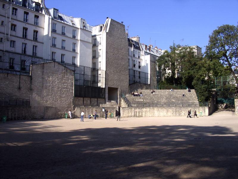 als Paris noch Lutetia hieß (2)