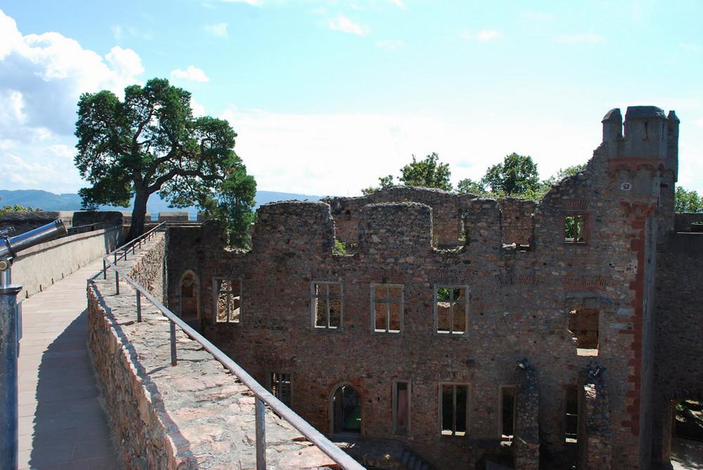 Alsbacher Schloss