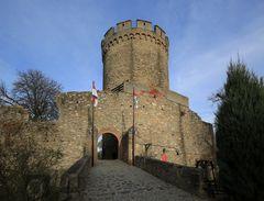 Alsbacher Schloss (Bergstraße) (I)