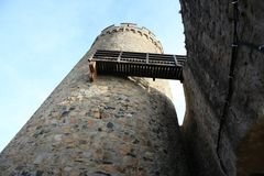 Alsbacher Schloss (II)