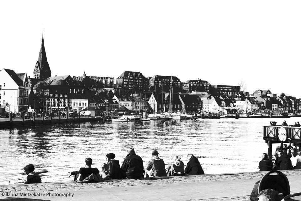 Alt aber neu-Flensburg