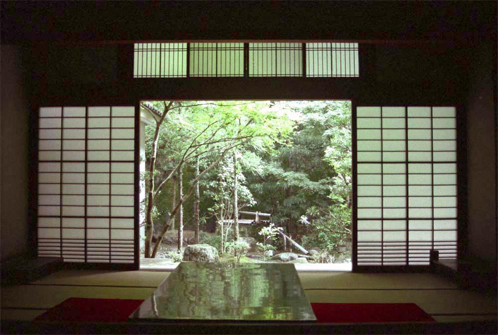 alt japanische architektur i foto bild asia japan. Black Bedroom Furniture Sets. Home Design Ideas