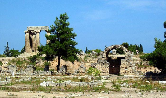 Alt Korinth