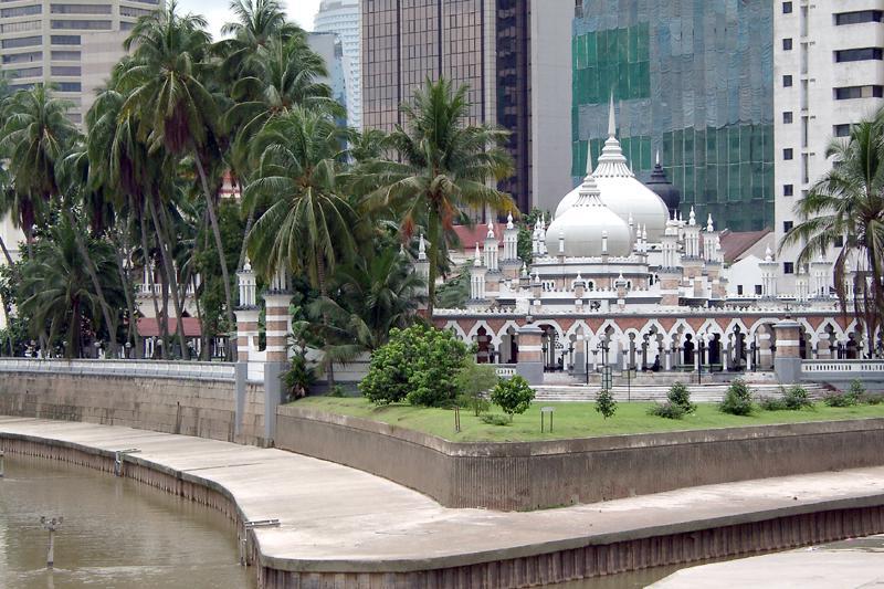 Alt & Neu- Kuala Lumpur - Malaysia