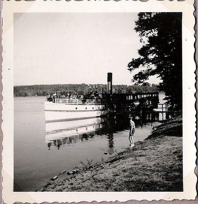 Alt-Ruppin, ca. 1949