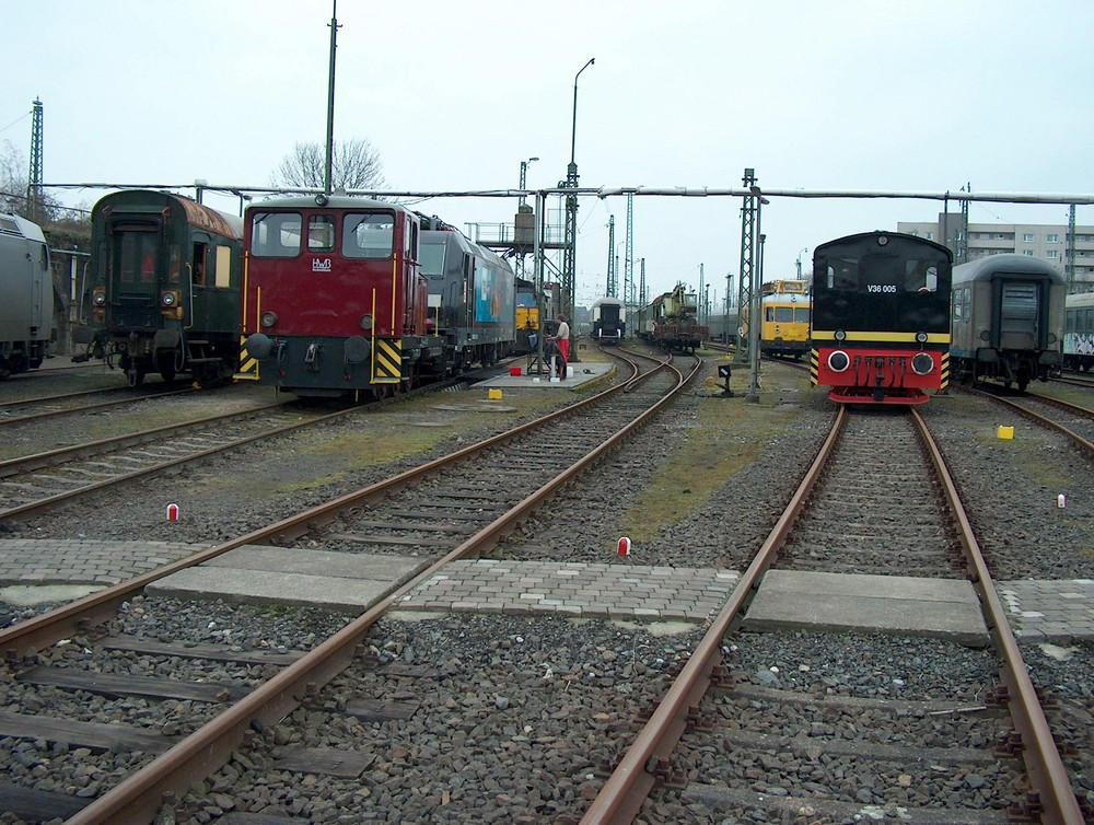 Alt und neu in Krefeld