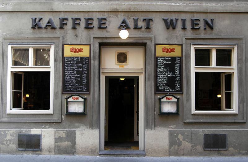 Alt - Wien