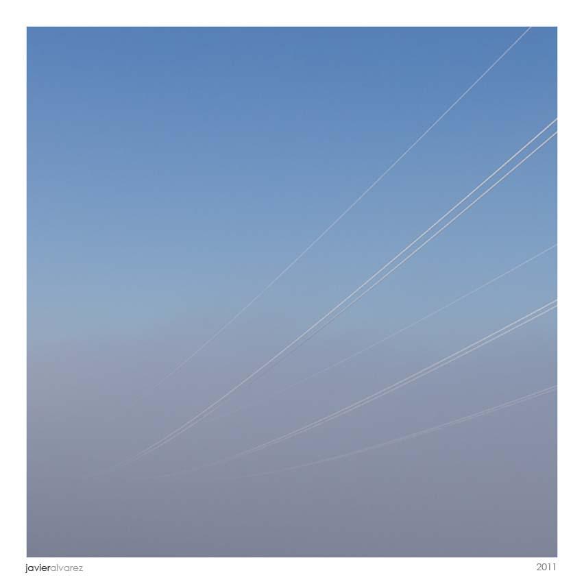 Alta tensión en la niebla