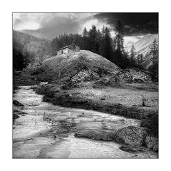 Alta Val Tanaro - Primo Gelo