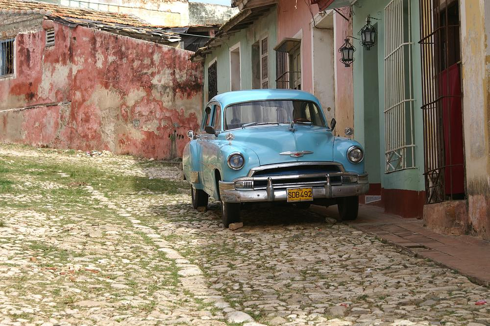 Alt,älter...Cuba
