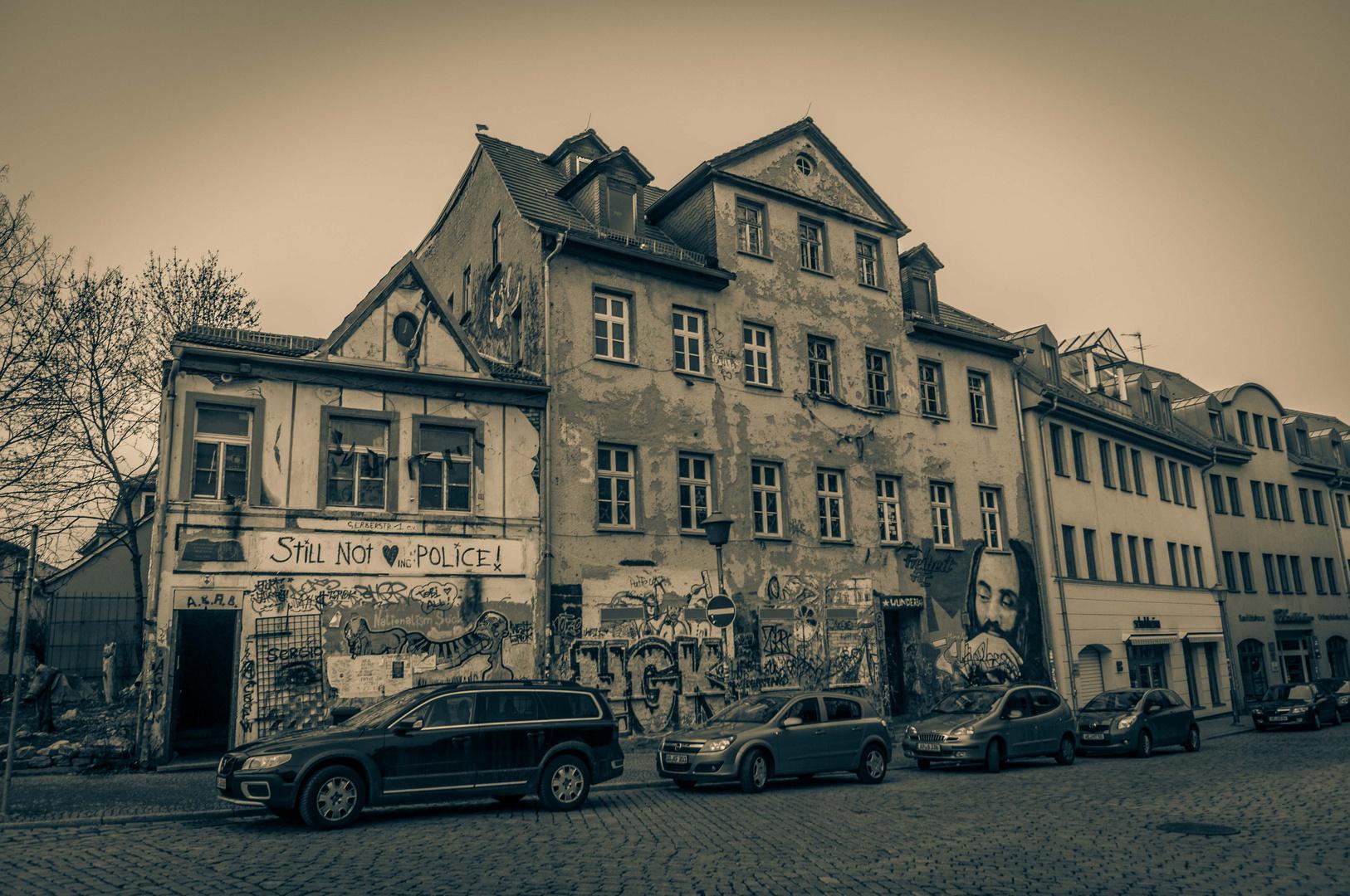 Altanatives Weimar