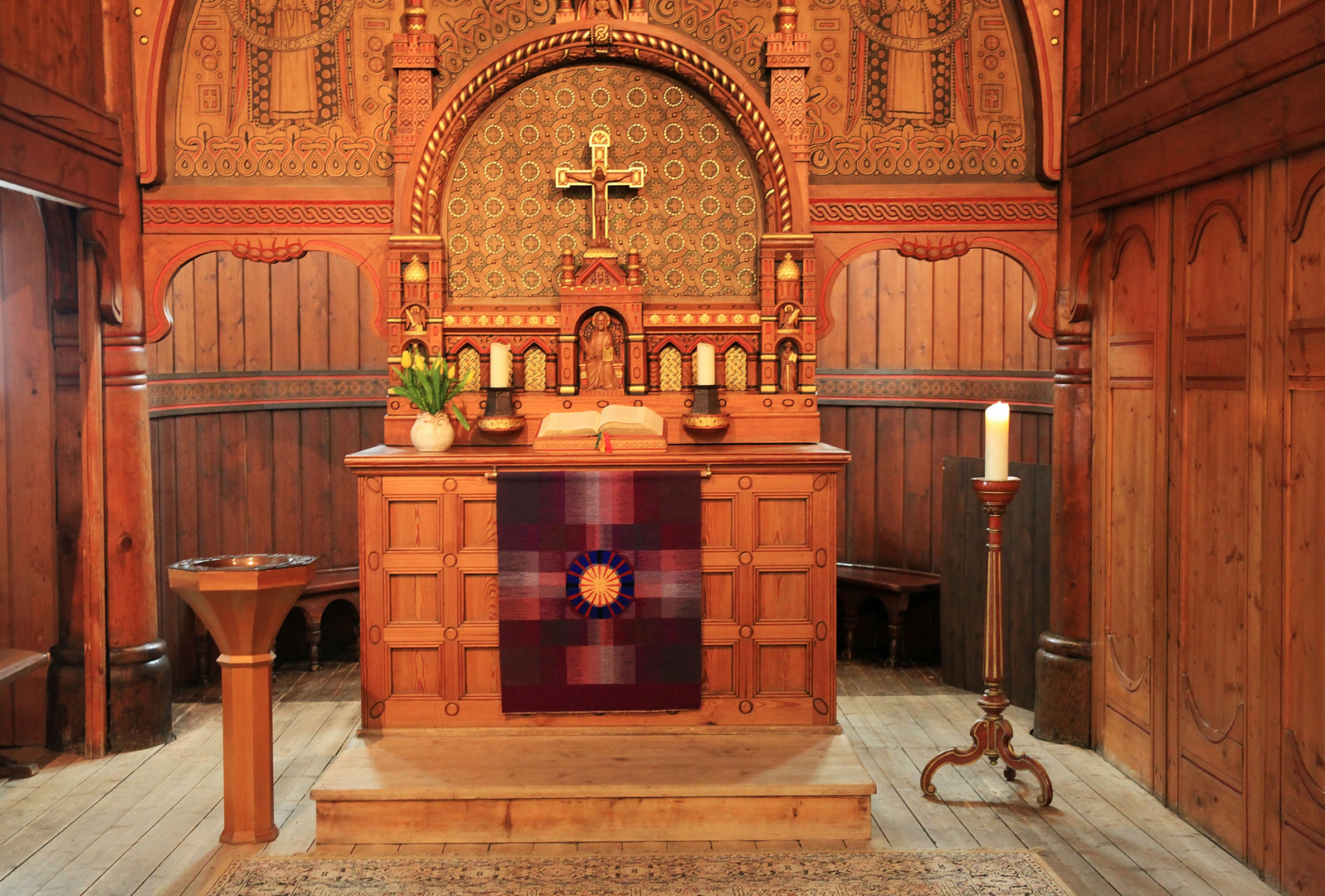 Altar ....